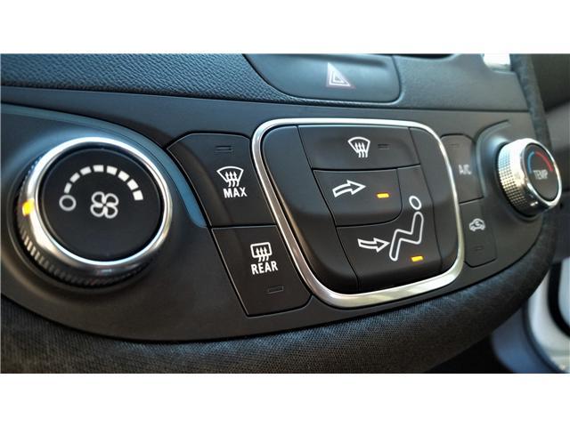 2018 Chevrolet Malibu LT (Stk: G0168) in Abbotsford - Image 15 of 19