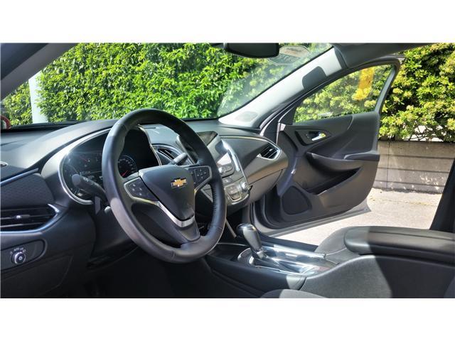 2018 Chevrolet Malibu LT (Stk: G0168) in Abbotsford - Image 11 of 19