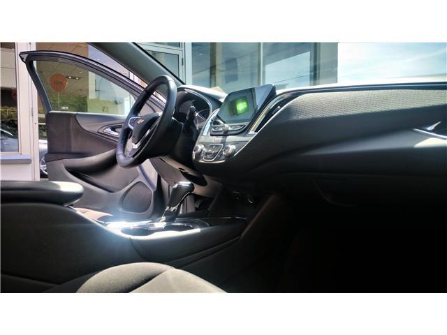 2018 Chevrolet Malibu LT (Stk: G0168) in Abbotsford - Image 17 of 19