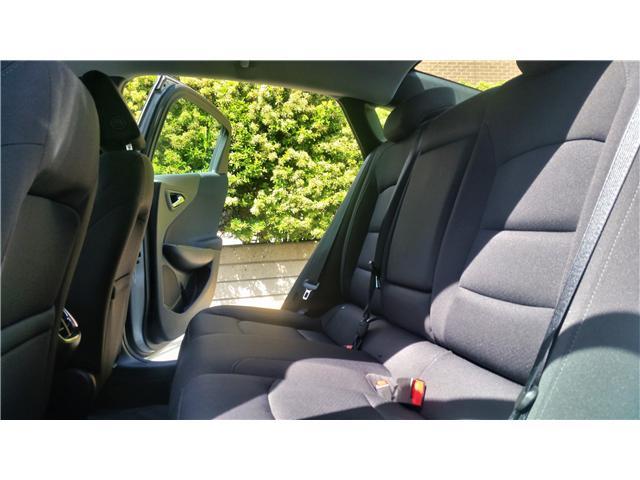 2018 Chevrolet Malibu LT (Stk: G0168) in Abbotsford - Image 19 of 19