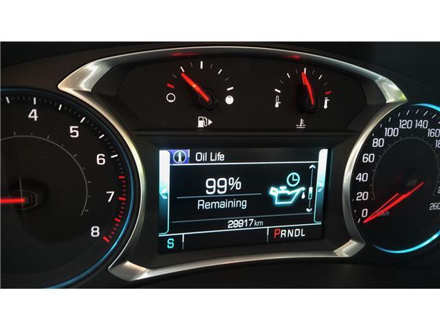 2018 Chevrolet Malibu LT (Stk: G0168) in Abbotsford - Image 13 of 19