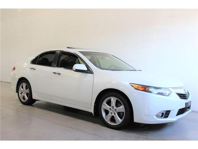 2013 Acura TSX Technology Package (Stk: 800246) in Vaughan - Image 1 of 30