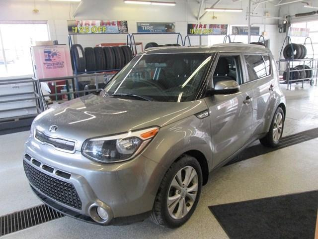 2015 Kia Soul EX (Stk: M2636) in Gloucester - Image 1 of 19