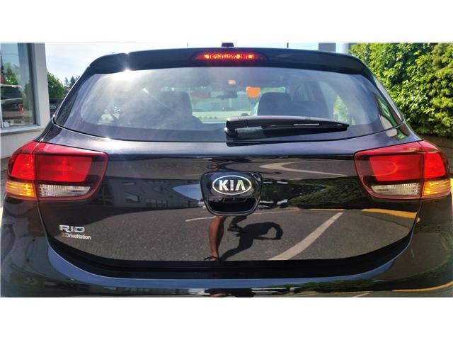 2018 Kia Rio5 LX+ (Stk: G0161) in Abbotsford - Image 6 of 18