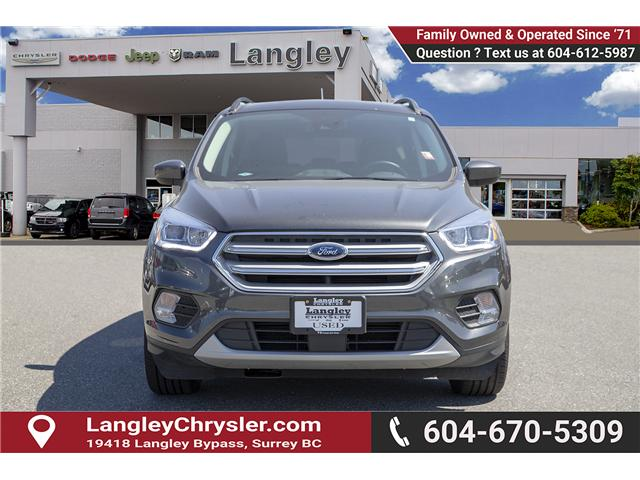 2018 Ford Escape SEL (Stk: EE908730) in Surrey - Image 2 of 26