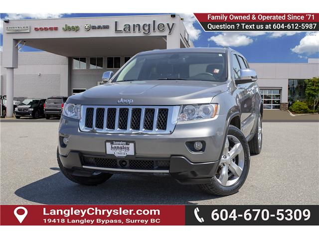 2013 Jeep Grand Cherokee 24P (Stk: K687604A) in Surrey - Image 3 of 27