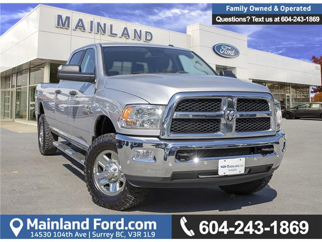 2016 RAM 3500 SLT (Stk: 9F39024A) in Vancouver - Image 1 of 30