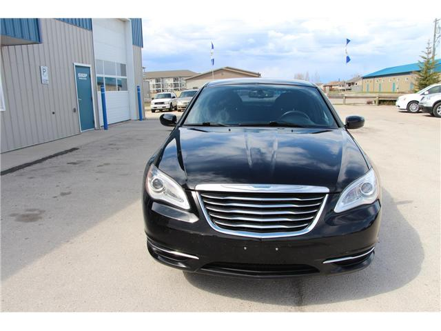 2014 Chrysler 200 LX (Stk: P9096) in Headingley - Image 2 of 21