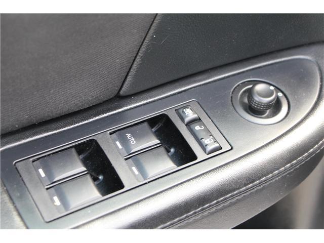 2014 Chrysler 200 LX (Stk: P9096) in Headingley - Image 10 of 21