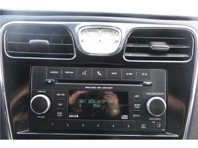 2014 Chrysler 200 LX (Stk: P9096) in Headingley - Image 14 of 21