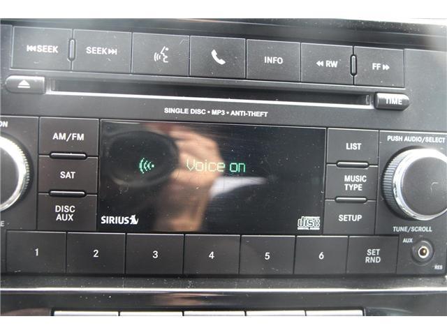 2014 Chrysler 200 LX (Stk: P9096) in Headingley - Image 15 of 21