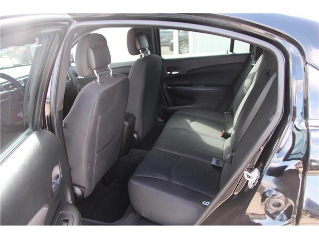 2014 Chrysler 200 LX (Stk: P9096) in Headingley - Image 18 of 21