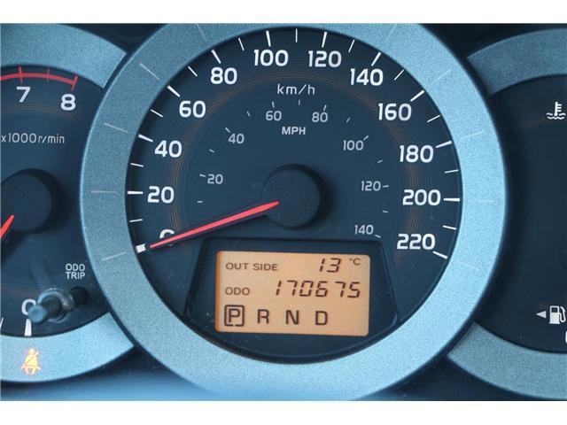 2008 Toyota RAV4 Limited (Stk: P9099) in Headingley - Image 12 of 18