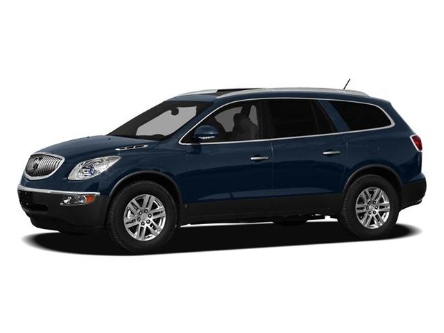 2012 Buick Enclave CXL (Stk: 38586A) in Mississauga - Image 1 of 1