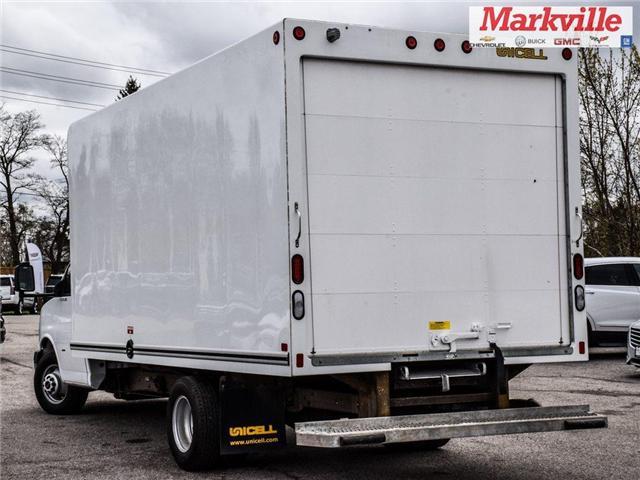 2018 GMC Savana Commerci VAN 177 (Stk: P6327) in Markham - Image 6 of 20