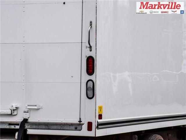 2018 GMC Savana Commerci VAN 177 (Stk: P6327) in Markham - Image 8 of 20
