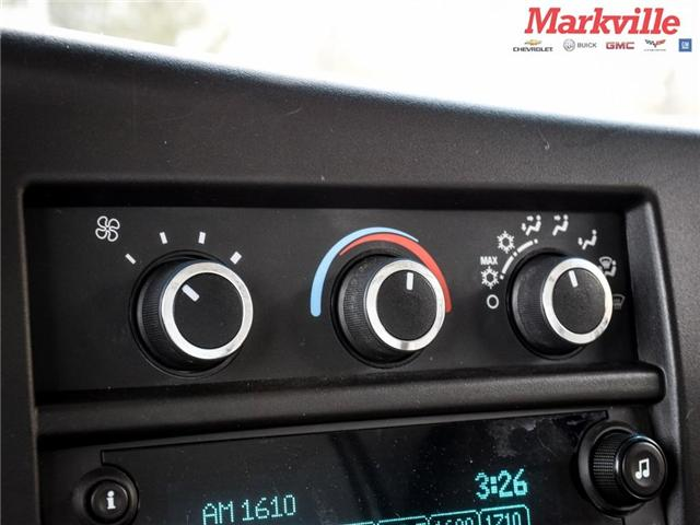 2018 GMC Savana Commerci VAN 177 (Stk: P6327) in Markham - Image 14 of 20