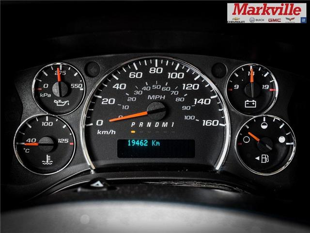 2018 GMC Savana Commerci VAN 177 (Stk: P6327) in Markham - Image 18 of 20