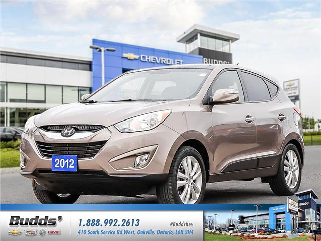 2012 Hyundai Tucson  (Stk: AT7031LA) in Oakville - Image 1 of 25