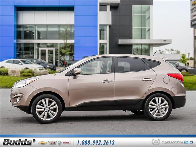 2012 Hyundai Tucson  (Stk: AT7031LA) in Oakville - Image 2 of 25