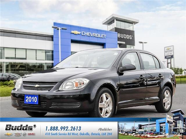 2010 Chevrolet Cobalt LT (Stk: EQ9018PA) in Oakville - Image 1 of 25
