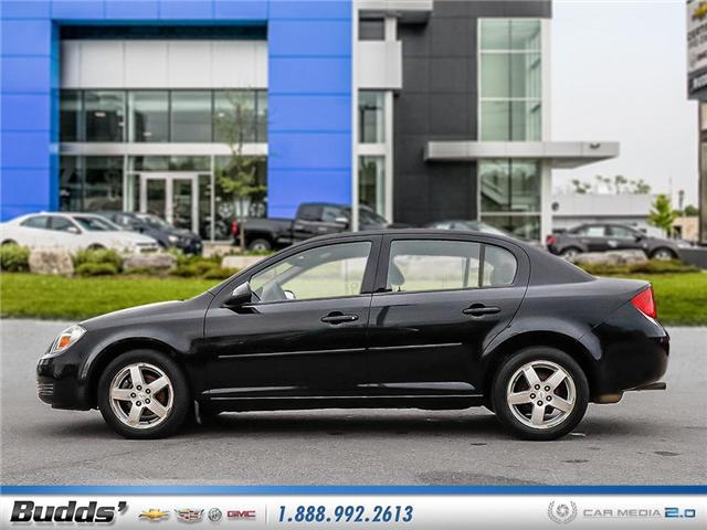 2010 Chevrolet Cobalt LT (Stk: EQ9018PA) in Oakville - Image 2 of 25