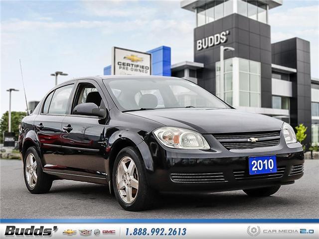2010 Chevrolet Cobalt LT (Stk: EQ9018PA) in Oakville - Image 7 of 25