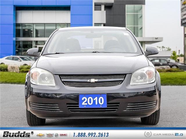 2010 Chevrolet Cobalt LT (Stk: EQ9018PA) in Oakville - Image 8 of 25