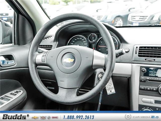 2010 Chevrolet Cobalt LT (Stk: EQ9018PA) in Oakville - Image 9 of 25