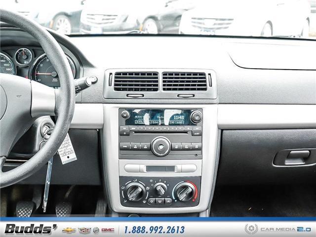 2010 Chevrolet Cobalt LT (Stk: EQ9018PA) in Oakville - Image 10 of 25