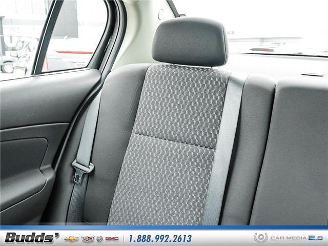 2010 Chevrolet Cobalt LT (Stk: EQ9018PA) in Oakville - Image 12 of 25