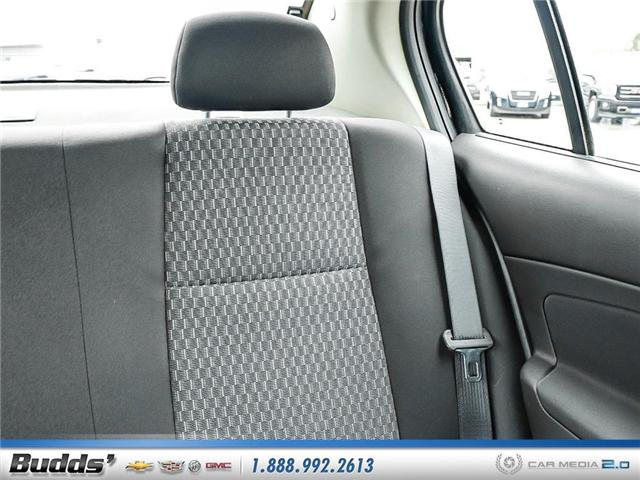 2010 Chevrolet Cobalt LT (Stk: EQ9018PA) in Oakville - Image 14 of 25