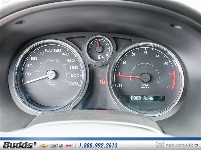 2010 Chevrolet Cobalt LT (Stk: EQ9018PA) in Oakville - Image 15 of 25