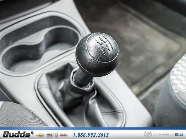 2010 Chevrolet Cobalt LT (Stk: EQ9018PA) in Oakville - Image 17 of 25