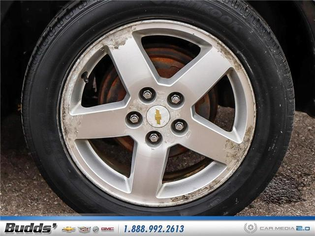 2010 Chevrolet Cobalt LT (Stk: EQ9018PA) in Oakville - Image 18 of 25