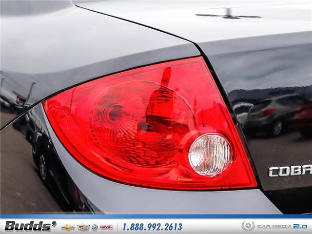 2010 Chevrolet Cobalt LT (Stk: EQ9018PA) in Oakville - Image 19 of 25