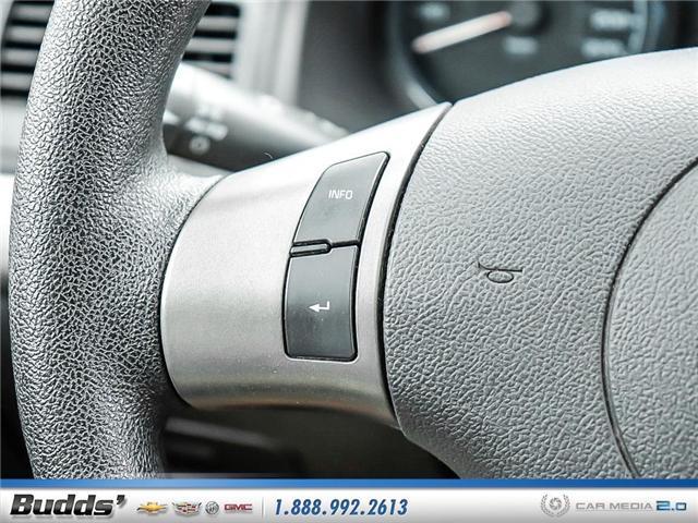 2010 Chevrolet Cobalt LT (Stk: EQ9018PA) in Oakville - Image 21 of 25