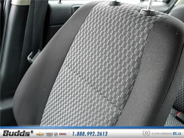 2010 Chevrolet Cobalt LT (Stk: EQ9018PA) in Oakville - Image 24 of 25
