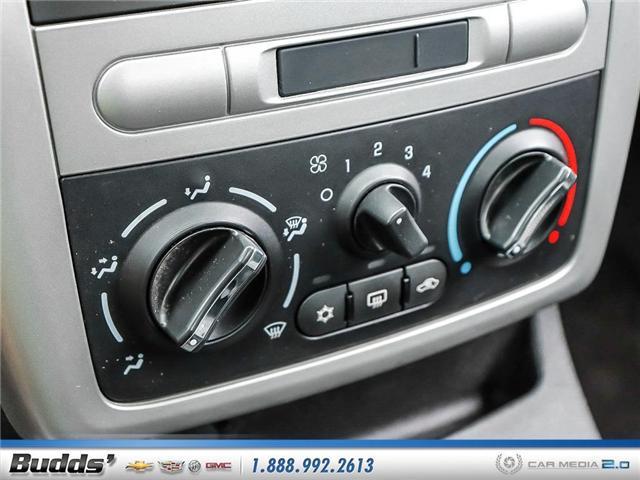 2010 Chevrolet Cobalt LT (Stk: EQ9018PA) in Oakville - Image 25 of 25