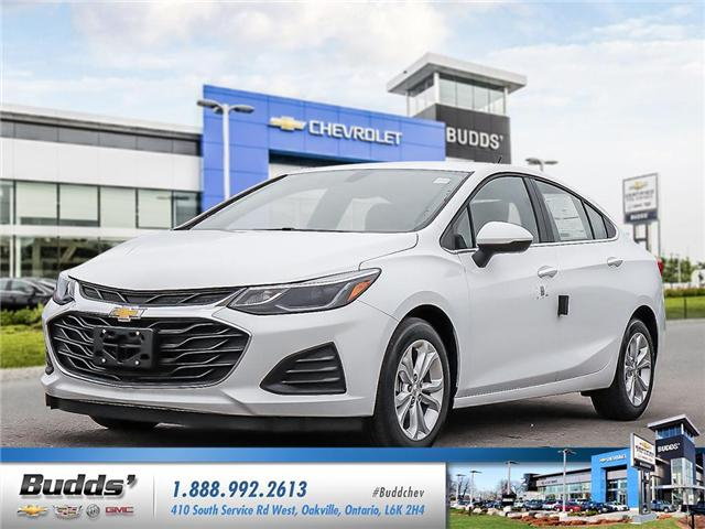 2019 Chevrolet Cruze LT (Stk: CR9019) in Oakville - Image 1 of 25