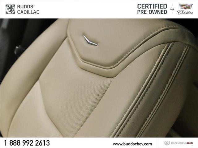 2017 Cadillac XT5 Base (Stk: XT7199L) in Oakville - Image 24 of 25