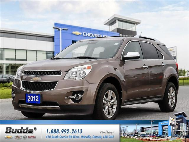 2012 Chevrolet Equinox 2LT (Stk: EV9007PA) in Oakville - Image 1 of 30