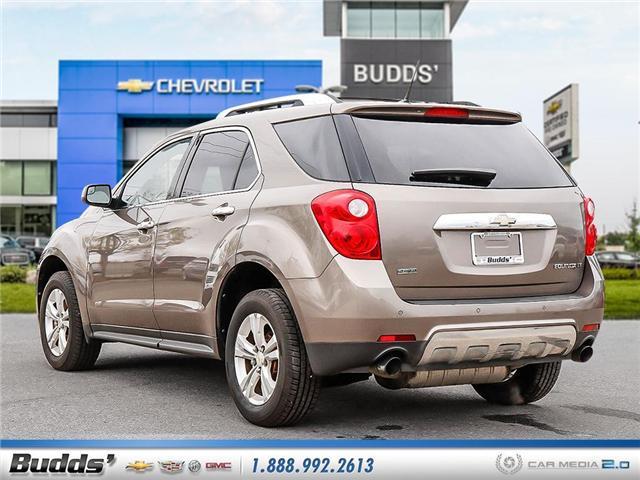 2012 Chevrolet Equinox 2LT (Stk: EV9007PA) in Oakville - Image 3 of 30