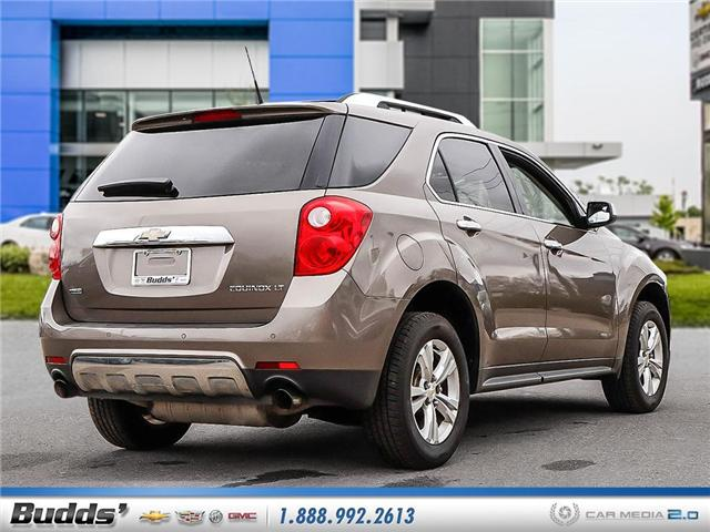 2012 Chevrolet Equinox 2LT (Stk: EV9007PA) in Oakville - Image 5 of 30