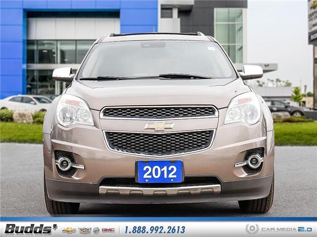 2012 Chevrolet Equinox 2LT (Stk: EV9007PA) in Oakville - Image 8 of 30