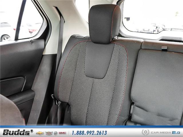 2012 Chevrolet Equinox 2LT (Stk: EV9007PA) in Oakville - Image 12 of 30