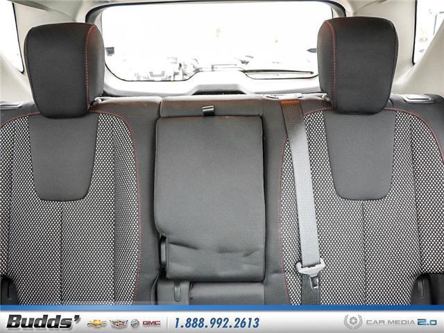 2012 Chevrolet Equinox 2LT (Stk: EV9007PA) in Oakville - Image 13 of 30