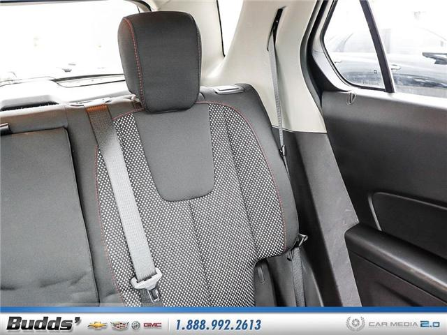 2012 Chevrolet Equinox 2LT (Stk: EV9007PA) in Oakville - Image 14 of 30