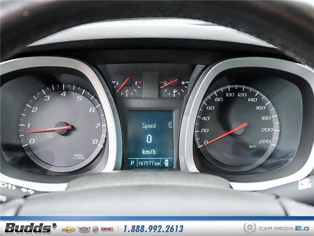 2012 Chevrolet Equinox 2LT (Stk: EV9007PA) in Oakville - Image 15 of 30