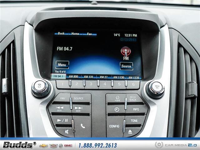 2012 Chevrolet Equinox 2LT (Stk: EV9007PA) in Oakville - Image 16 of 30